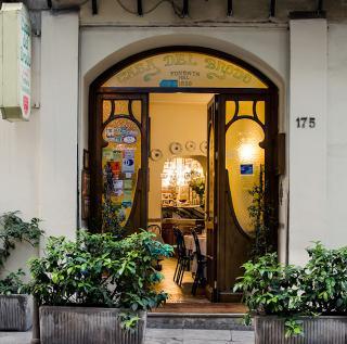 ''La casa del brodo'' di Palermo: 130 anni finiti col coronavirus?