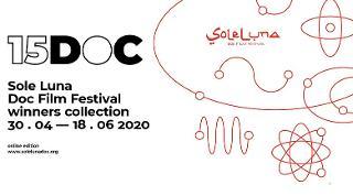 Il 15/mo Sole Luna Doc Film Festival di Palermo quest'anno è online