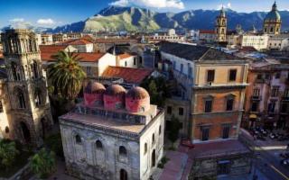 La grande crescita del turismo a Palermo