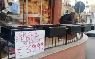 #IOARRUSTUACASA! L'''arrustuta'' in quarantena a Palermo è possibile