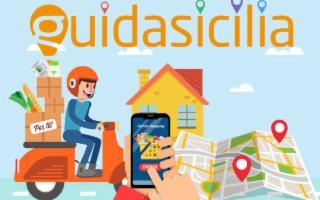 Hai un'azienda? Iscrivila. Nasce la mappa siciliana delle imprese e delle attività che consegnano a domicilio.