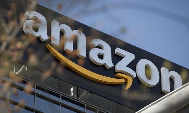 Amazon apre un centro di smistamento a Catania