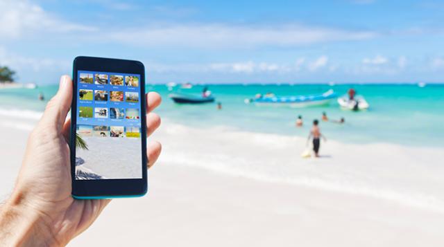 """Il progetto """"Spiaggia 4.0"""" è prenotazione da web o app di tutte le attività da fare in spiaggia"""