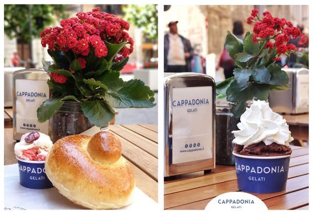 Cappadonia Gelati - Palermo