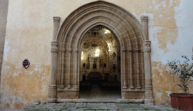 Chiesa di Santa Margherita di Sciacca