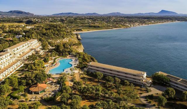 Città del Mare Resort, Terrasini