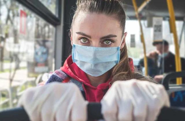 La mascherina ha conseguenze per la pelle?
