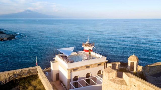 In Sicilia nasce una nuova ''Luxury Lighthouse'', nonostante il Covid-19