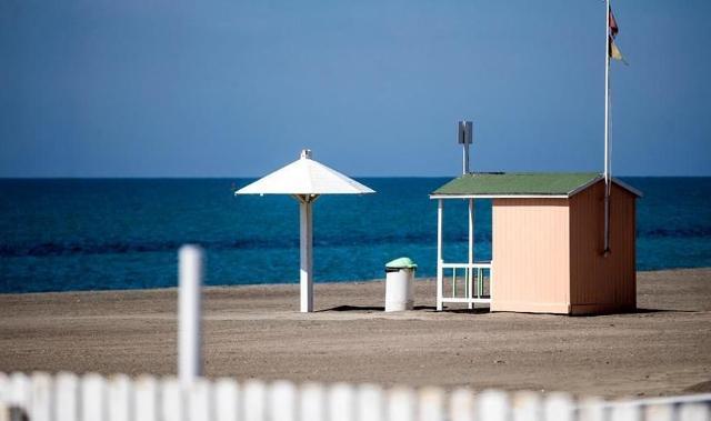 """Il progetto """"Spiaggia 4.0"""" è controllo dei flussi e degli ingressi in spiaggia"""