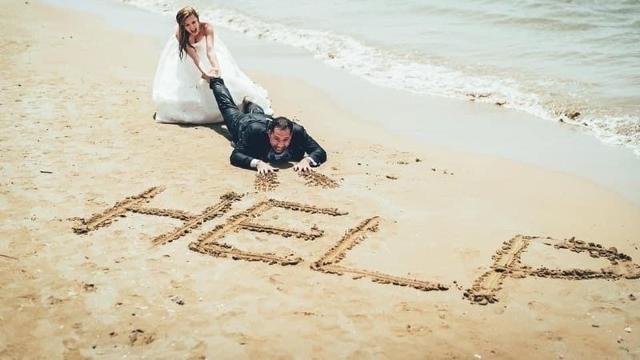 Ancora nessun ''Rilancio'' per il settore wedding, events e congress...