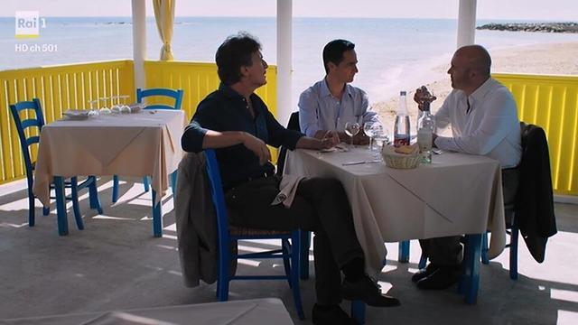 Il ristorante preferito dal commissario Montalbano il 18 maggio non riaprirà…