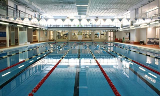 È arrivata la fase 2 anche per palestre, piscine e centri sportivi...