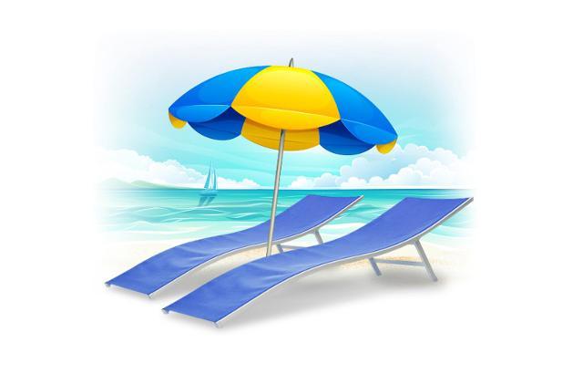 """Il progetto """"Spiaggia 4.0"""" è prenotazione e condivisione dell'ombrellone"""
