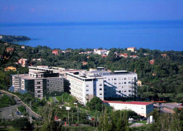 All'ospedale Giglio di Cefalù ulteriori misure di sicurezza per favorire la ripresa delle attività sanitarie