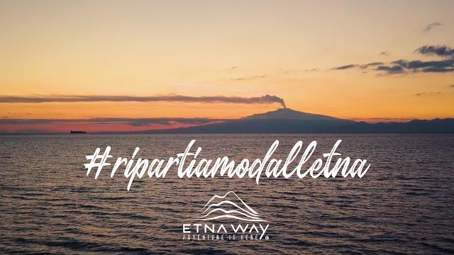 L'appello al turismo siciliano di EtnaWay: #ripartiamodalletna