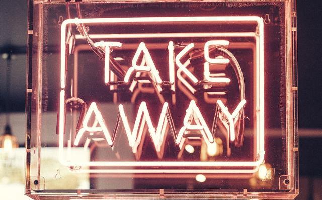 La parola magica per la ristorazione nella Fase 2 è Take Away (oltre che delivery)