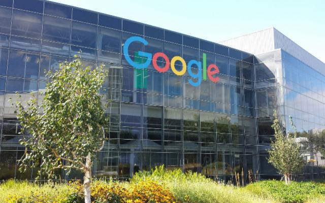 Google dona 100.000 euro al Banco Alimentare siciliano