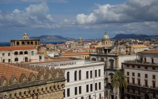 A Palermo la ripartenza, finora, non ha funzionato: bene solo parrucchieri e barbieri
