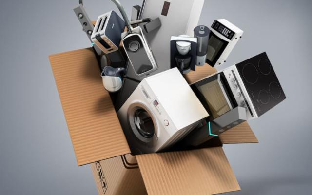 Sapete cosa sono e dove si buttano i rifiuti elettrici ed elettronici (RAEE)?