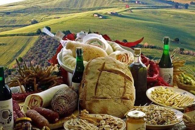 """È nato il Distretto del cibo """"Born in Sicily Routes - Val di Mazara"""""""