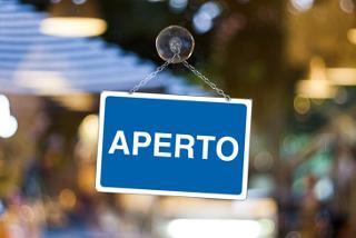 In Sicilia i negozi rimarranno aperti la domenica anche dopo le 14.00