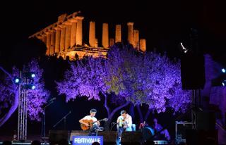 L'estate siciliana sarà senza festival…