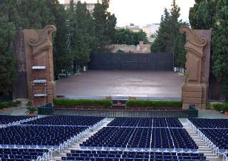 Un'estate senza spettacoli per il Teatro di Verdura di Palermo