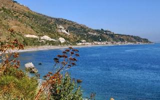 Per la Sicilia una nuova Bandiere Blu: Alì Terme new entry