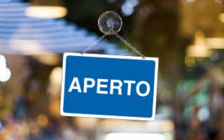 Da lunedì 18 maggio in Sicilia riaprono negozi, bar e parrucchieri