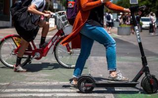 Nella Fase 2 e in quelle successive la mobilità sarà sostenibile...