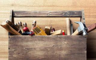 Manutenzioni, bricolage e fai da te: facciamo quel lavoretto che abbiamo rimandato per troppo tempo!