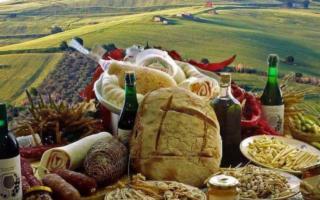 È nato il Distretto del cibo ''Born in Sicily Routes - Val di Mazara''