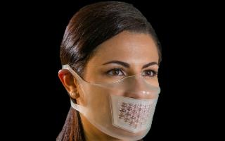 Dall'ingegno siciliano arriva un'altra mascherina innovativa e riutilizzabile