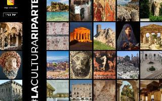 In Sicilia la cultura riparte! Riaprono musei, parchi archeologici e siti culturali