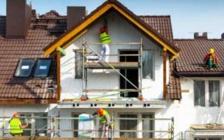 Adesso si potrà ristrutturare casa praticamente gratis!