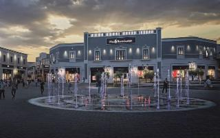A Sicilia Outlet Village lo shopping diventa smart