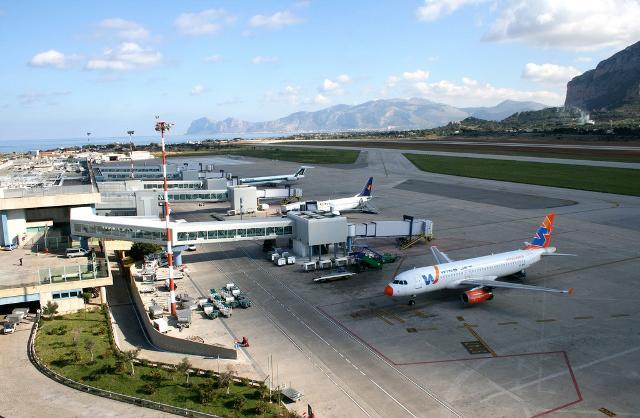Aeroporto Vincenzo Florio di Trapani-Birgi