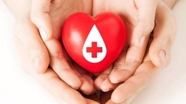 14 giugno Giornata mondiale del donatore di sangue
