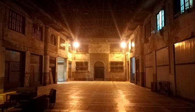 La Galleria delle Vittorie in via Maqueda 305 a Palermo