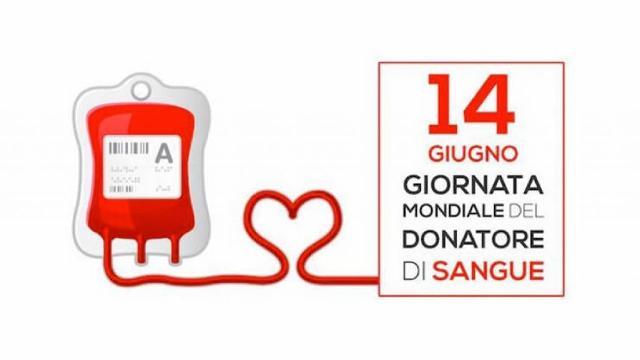 La donazione di sangue riguarda tutti noi, uno ad uno…