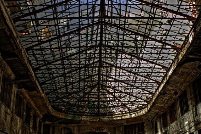 La Galleria delle Vittorie di Palermo: dall'abbandono all'eccellenza artigiana