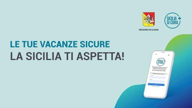 #SiciliaSiCura