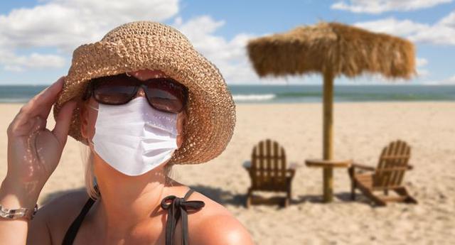 Alla faccia del coronavirus! Oltre la metà degli italiani non rinuncerà alle vacanze