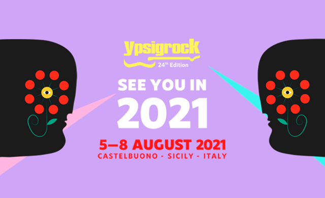 La 24/ma edizione di Ypsigrock Festival rinviata al 2021