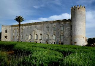 La leggenda del Castello di Donnafugata