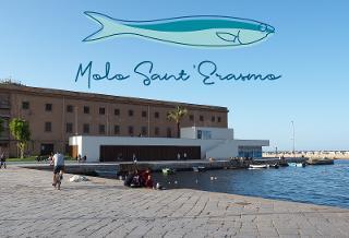A Palermo apre un nuovo ristorante, sul mare…