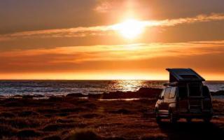 Alla scoperta della Sicilia in camper