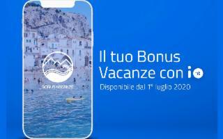 Vi auguriamo Bonus vacanze 2020!
