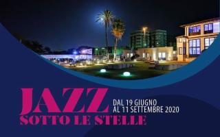 A ''Jazz Sotto Le Stelle'', la tromba di Alessandro Presti ed il Periscope di Toti Cannistraro
