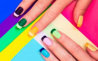 I trend del momento per una manicure d'effetto